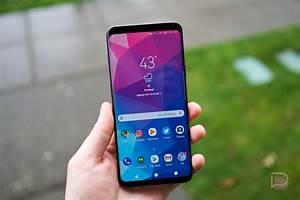 Samsung Galaxy S9 : samsung galaxy s9 s9 review droid life ~ Jslefanu.com Haus und Dekorationen