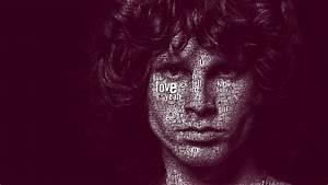 Jim Morrison Wallpapers - Wallpaper Cave