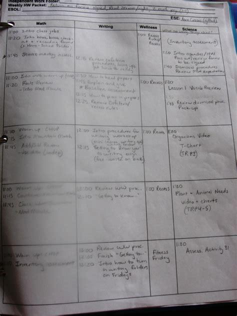 tips  purposeful lesson planning