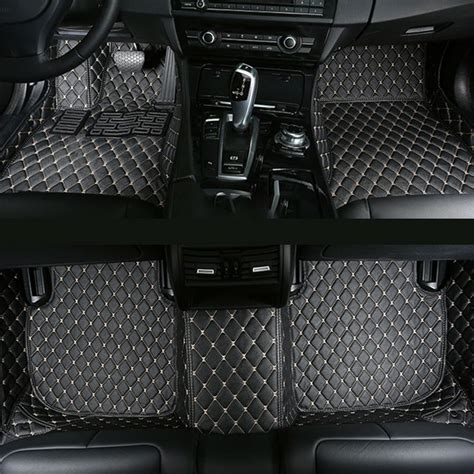 car floor mats  skoda octavia     superb   yeti
