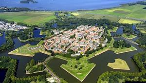 Five Dutch fortresses straight out of a fairy tale | I ...