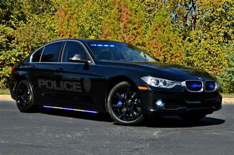 duncan police department testing bmw   patrol