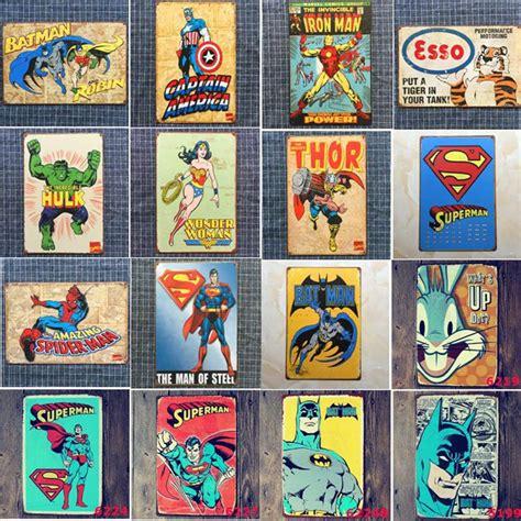 2018 23 Styles Marvel Film Super Heroes Vintage Home Decor. Behavioral Signs. Aztec Murals. Chicken Drumstick Logo. Channel Disney Signs. Ninja Turtles Banners. Sea Floor Stickers. Roycastle Signs. 7th Grade Signs Of Stroke