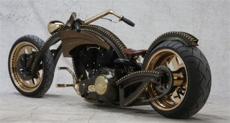 Steampunk Motorcycle : Steampunk By Dreamsteam