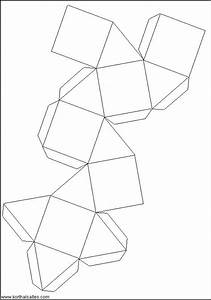 every geometric from template you can imagine and then With geometry net templates
