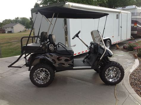 golf cart windshields fold sale sport dot custom cut