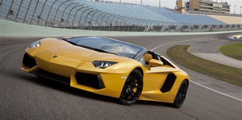 Lamborghini Aventador Lp700-4 Roadster: $795,000 Price Tag