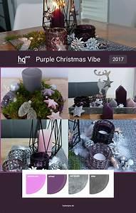 Trendfarbe Weihnachten 2017 : trendfarben f r weihnachten 2017 purple christmas vibe weihnachten pinterest purple ~ A.2002-acura-tl-radio.info Haus und Dekorationen