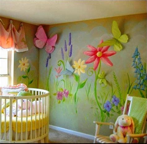 choosing   paint color  babys room