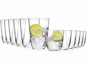 Gläser Set 24 Teilig : 14cm hoch 350ml sp lmaschinenfest ikea 6 er set gl ser pokal stapelbares glas f r cocktail ~ Eleganceandgraceweddings.com Haus und Dekorationen
