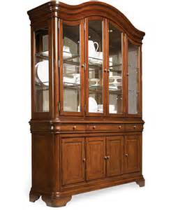 bordeaux china cabinet furniture macy s