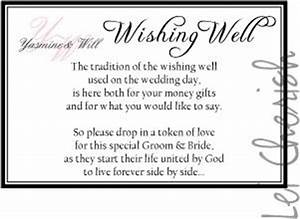 honeymoon wishing well wording weddings in italy With wedding invitation wishing well quotes