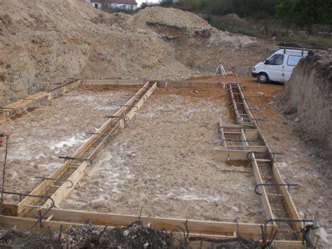 les fondations 183 ma construction maison laure