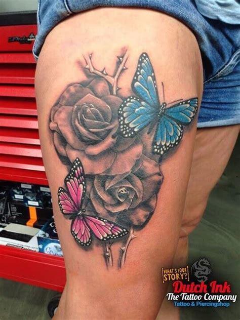 felle kleuren tattoo voorbeelden laat je inspireren door