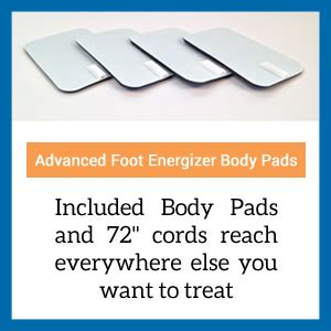 Amazon.com: Electrical Foot Stimulator with Both TENS and
