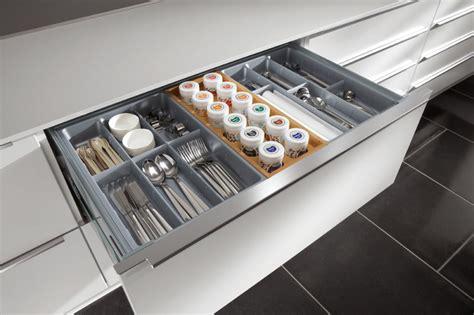 rangement couverts tiroir cuisine une cuisine pratique au quotidien c est mieux