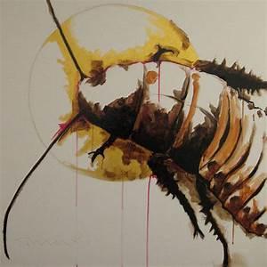 Cockroach by Nuax Dk