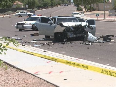 This Is What Causes The Most Fatal Crashes In Arizona
