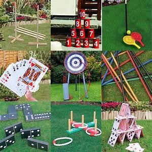 new kingfisher garden outdoor games kids boys girls adults With katzennetz balkon mit garden games free