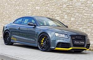 Europe Automobile : audi rs5 by senner tuned to 500 hp autoevolution ~ Gottalentnigeria.com Avis de Voitures