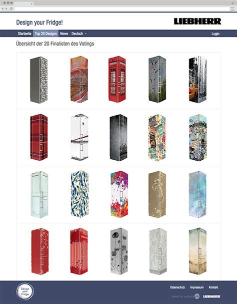 Kühlschrank Bunt Günstig by Design Bild Liebherr Design K 252 Hlschrank