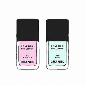 Transparent Chanel Logo Tumblr | www.imgkid.com - The ...