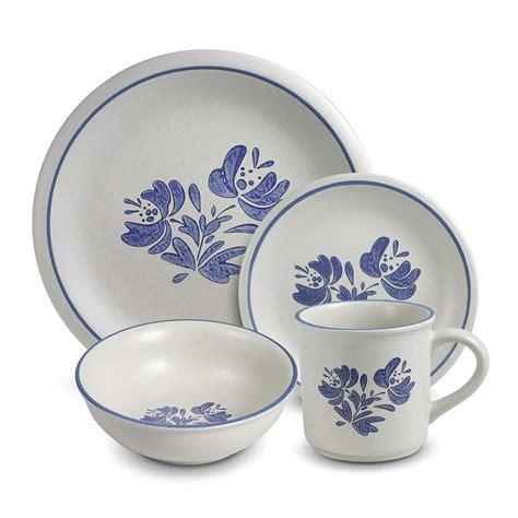 pfaltzgraff dinnerware yorktowne piece service pattern amazon deals cheap ratings