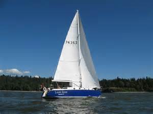 Boat Financing Vancouver by 2002 Hollins Sloop Sail Boat For Sale Www Yachtworld