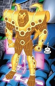 Godkiller Armor | Marvel Database | FANDOM powered by Wikia