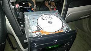 Ford 6 Disc Cd Changer Operation