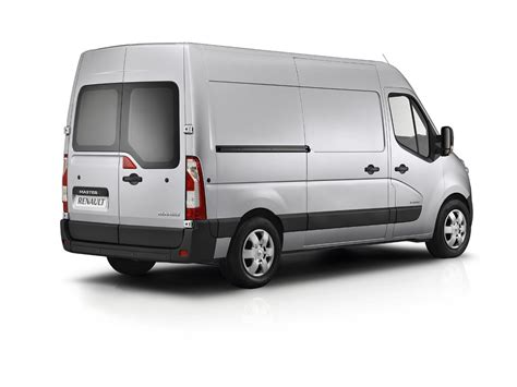 renault master 2011 2011 renault master officially revealed autoevolution
