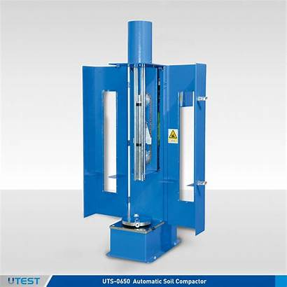 Soil Compactor Automatic Utest Compaction Equipment Testing