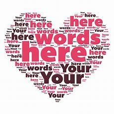 Word Art Scarletibisart