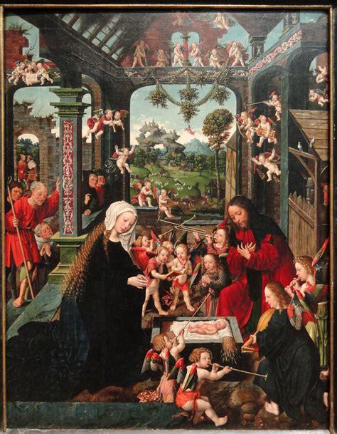 filethe adoration   christ child    jacob