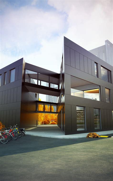 Office Building Concept Design  Top Design Magazine Web
