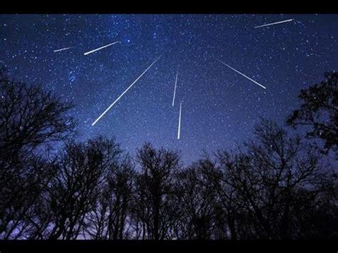 Perseid Meteorite Shower by Perseid Meteor Shower 2016 Timelapse Hd