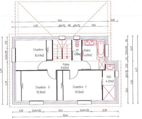 chambre contre services avis plan de maison r 1 110m2 26 messages