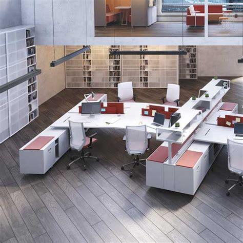 bureau open space bureau individuel ou open space espace bureau