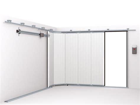 principes douverture des portes de garage la toulousaine