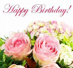 Schöne Bilder Geburtstag : sch ne frische rosen geburtstag karte stockfoto colourbox ~ Eleganceandgraceweddings.com Haus und Dekorationen