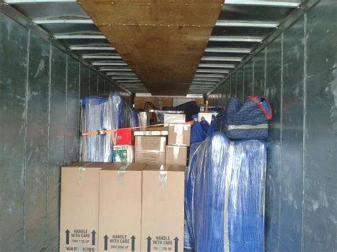 interstate moving services long distance moving company