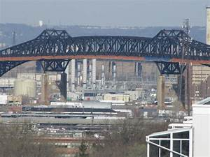 Pulaski Skyway Full Closure In Both Directions This