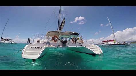 Alquiler De Catamaran En Puerto Rico by Puerto Rico Catamaran Charters Luxury Boat Rentals San
