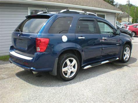2008 Pontiac Torrent Gxp 4dr Suv In Maple Shade Nj