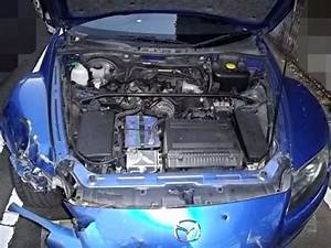 Mazda Rx8 231 Engine