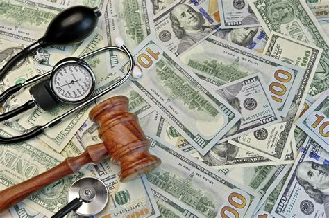 How Are Medical Malpractice Settlements Negotiated