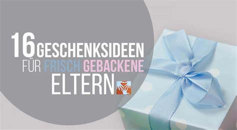 Geschenkideen Für Eltern by Ausgefallenes Geschenk Zur Geburt Diy Babygeschenk Junge Ein
