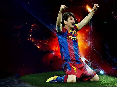 Messi Argentina Football Player Wallpapers Lionel Sports