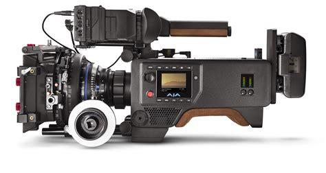 aja drops  price   cion  cinema camera