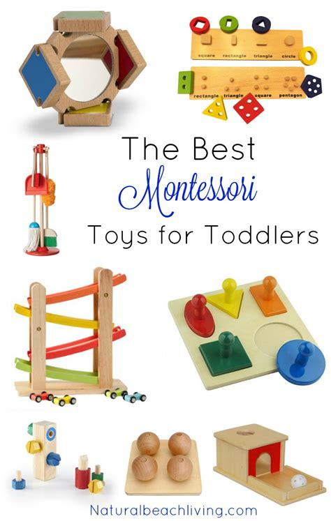 educational preschool toys the best montessori toys for a 2 year 260